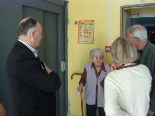 PLOUBALAY - Foyer logement